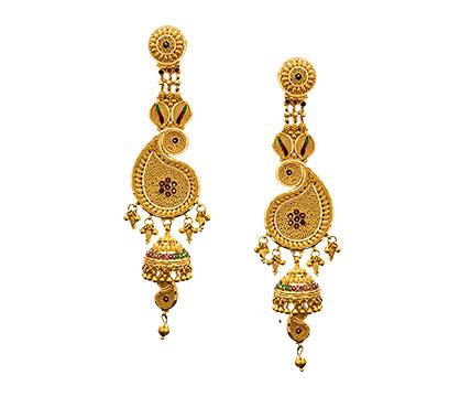 Traditional Maharashtrian Jewellery