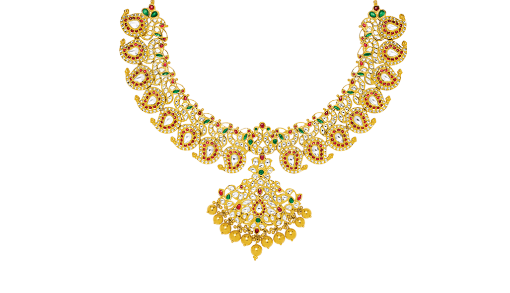 Own a piece of Mughal Royalty | Chintamanis Jewellers