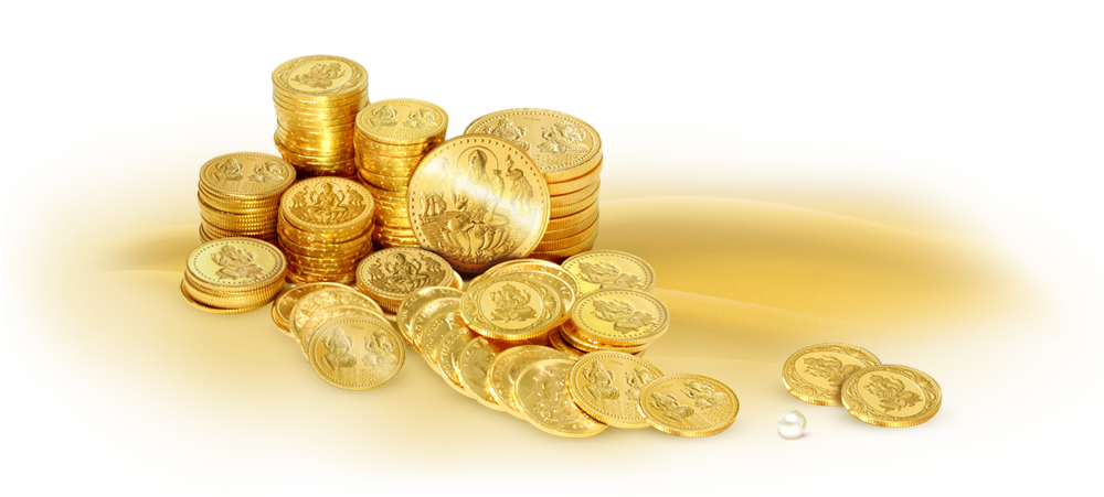 Image result for gold coins